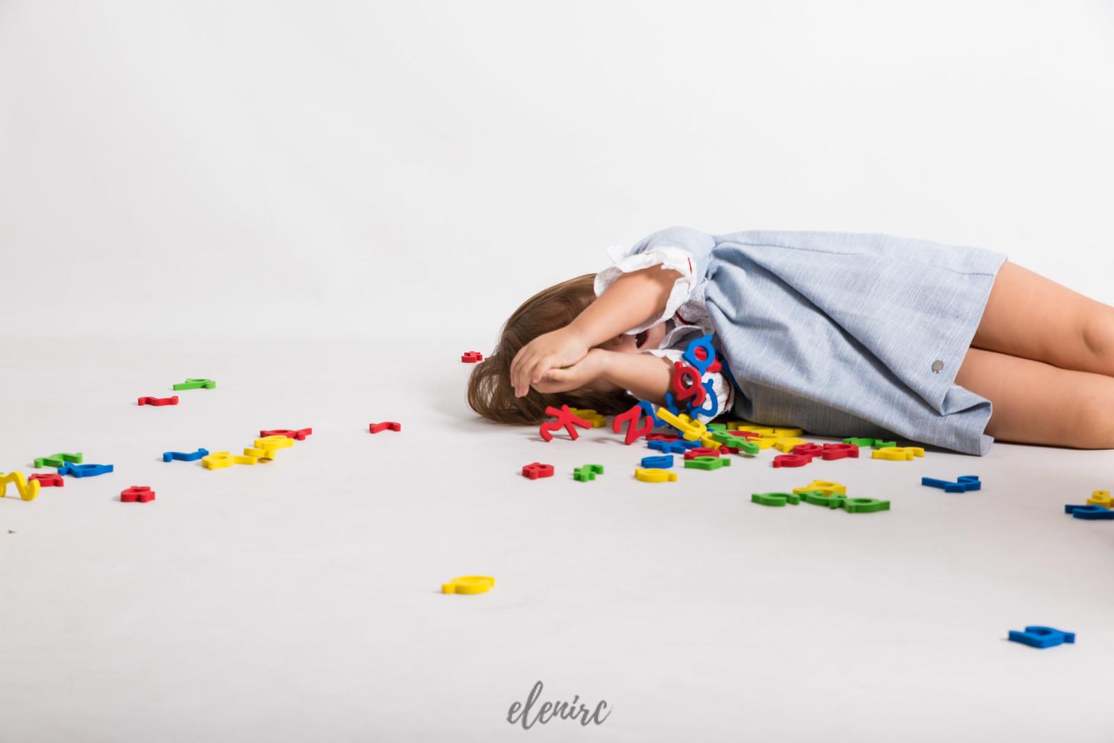 Reportaje corporativo centro de logopedia por Elena Rubio fotografía lifestyle infantil