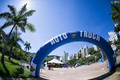 Circuito 98fm AutoTruck - 20.01.2018
