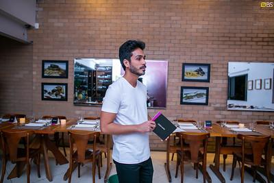 Jantar Wine - 19.06.2018