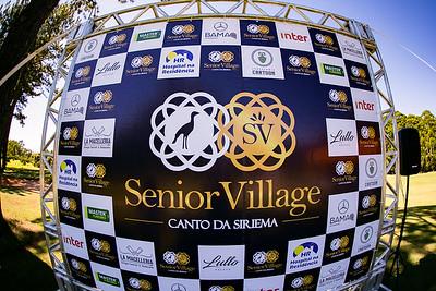 Senior Village - Canto da Siriema