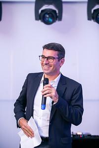 Confraternização Vinci 24.10.2019