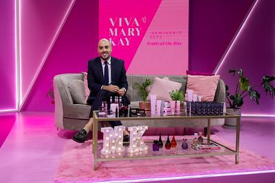 Viva Mary Kay 2021 - 26.01.2021