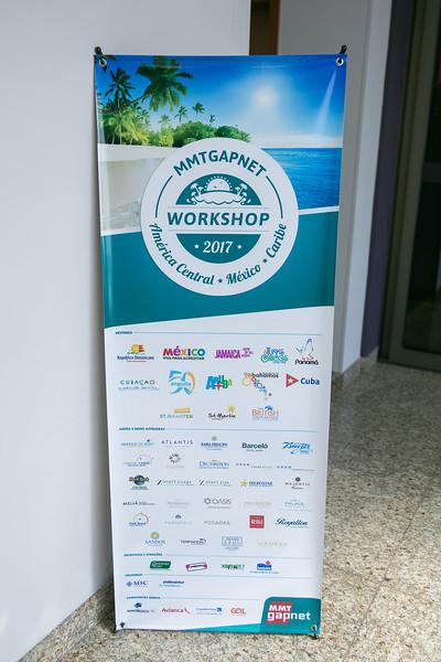 MMTGAPNET - Workshop 2017
