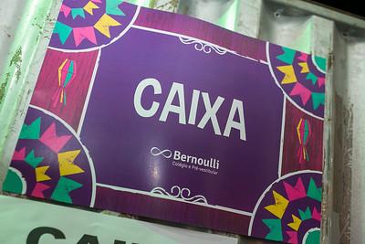 Festa Junina Bernoulli