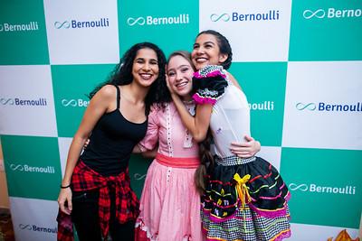 Festa Junina Bernoulli 2018