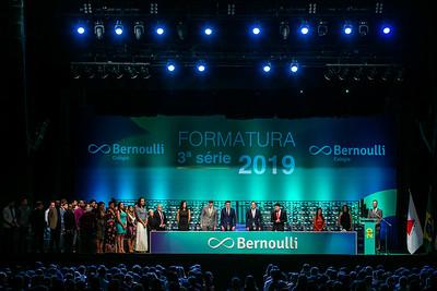 Colação Bernoulli 02.12.2019
