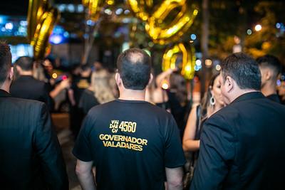 Noite de Gala Bradesco 2019