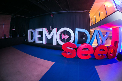 Demoday Seed - 06.12.2017