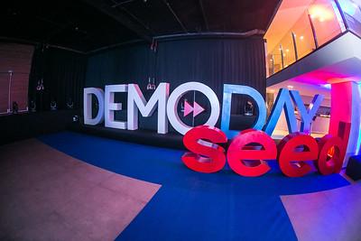 Demoday Seed - 06.12.2017