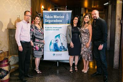 Fim de ano Tokio Marine 2017