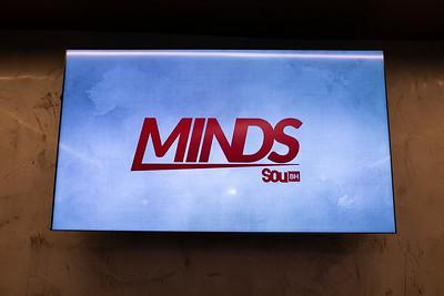 Minds 26.06.2019