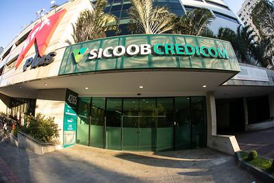 Nova Sede Sicoob Credicom - 11.12.2018