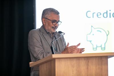 Lançamento Credicom Prev - 05.08.2019
