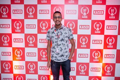 evento Kaiser Betim - 10.11.2018