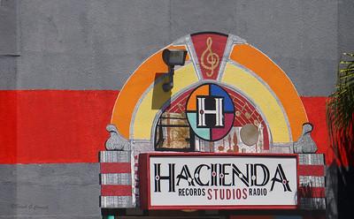 Hacienda Records