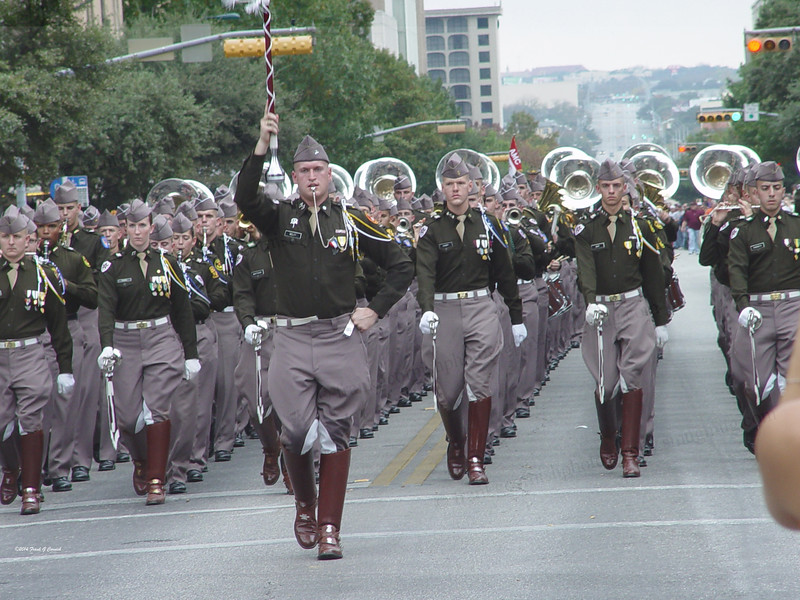 last Aggie March in Austin3