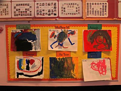 Corpus Christi School Fund Raiser and school photos March 2008