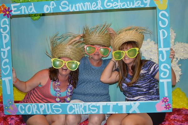 2014 Corpus Christi Getaway