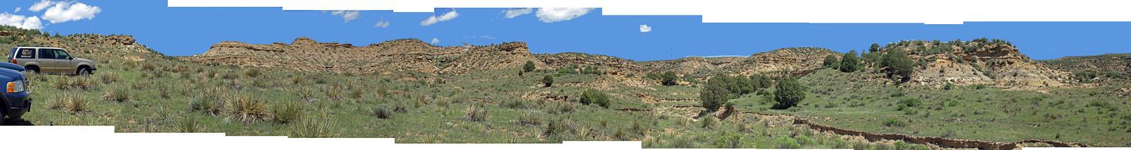 Corral Bluffs Colorado Springs