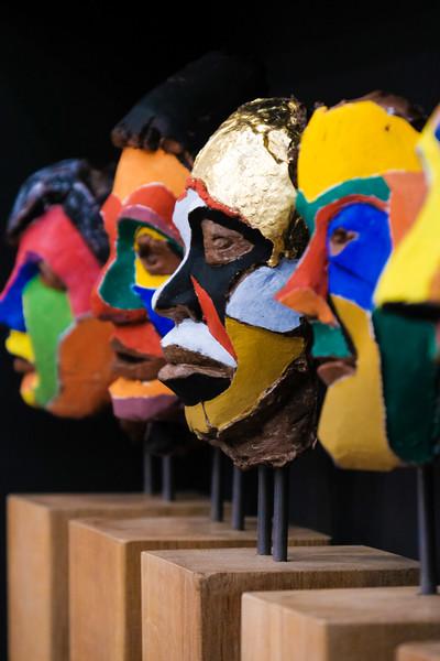 pound arts centre open exhibition