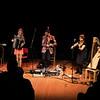 Welsh folk band Calan