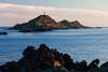 Passe des Sanguinaires, Corsica, France