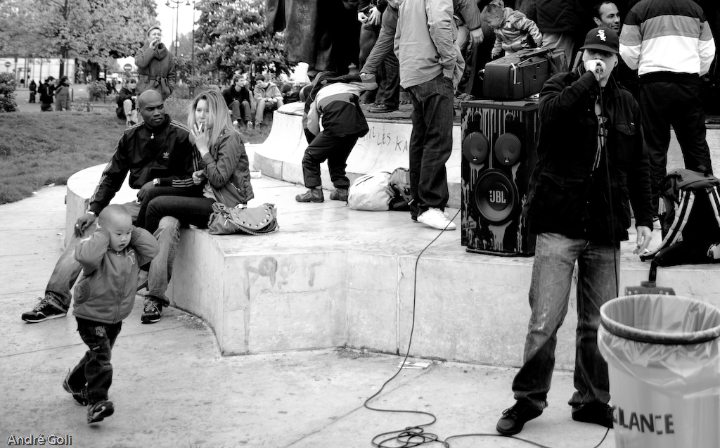 Noisy Interculture