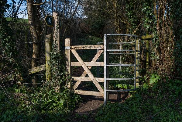 The Goodger Gate