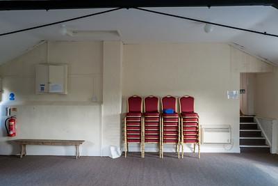 Corsley Reading Room