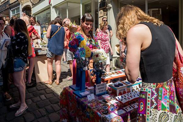 Frome Independent, first Sunday of every month