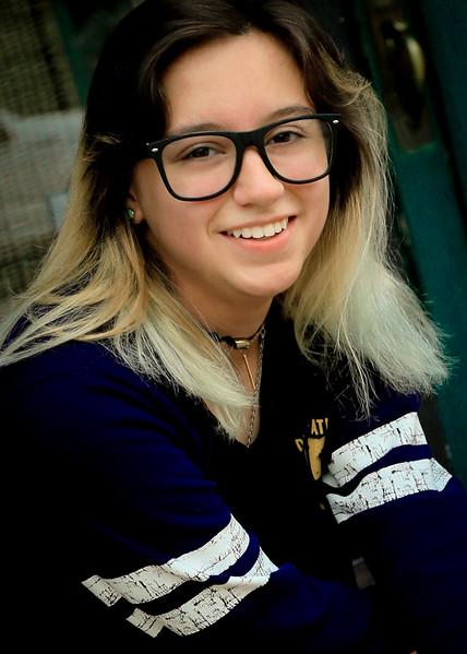 Isabel Sarahi Cortes
