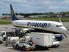 2010: Ryanair was the only Edinburgh - Malaga flight this time