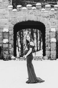 CK Maternity 025 BW