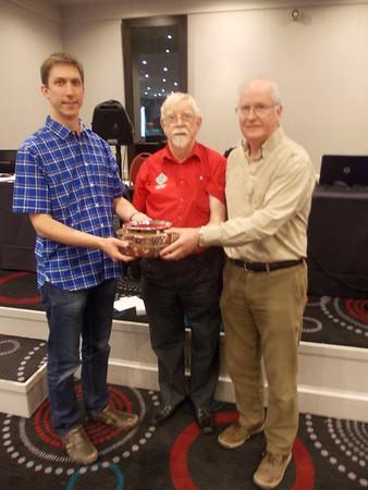 Corwen Trophy