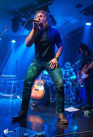 Cory Marquardt | Upstairs Cabaret | Victoria BC