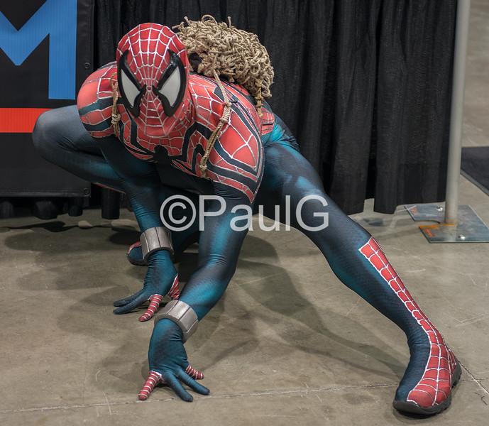 Las Vegas Comic Con