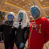 Las Vegas Star Trek Convention