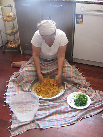 Comidas Turcas