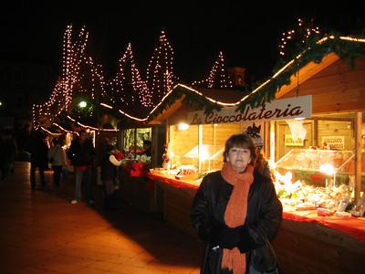 Mercatino di Natale - 2006