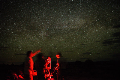 Star party 1606