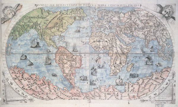 BT History Maps Nr.  IH136018