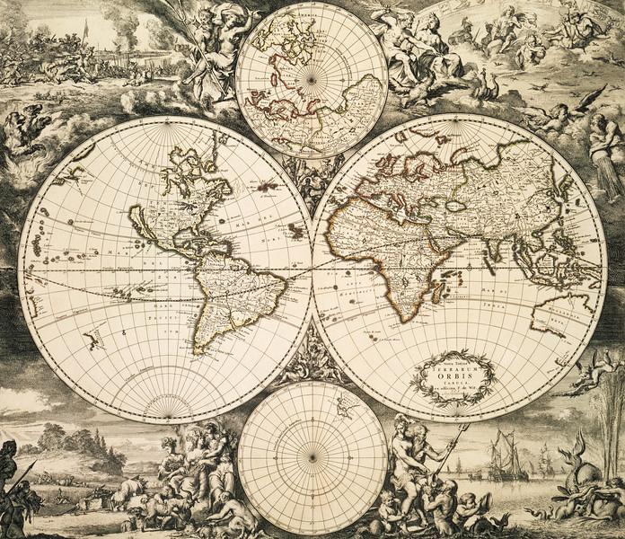 BT History Maps Nr.  IH136015
