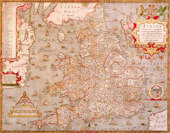 BT History Maps Nr.  IH136026