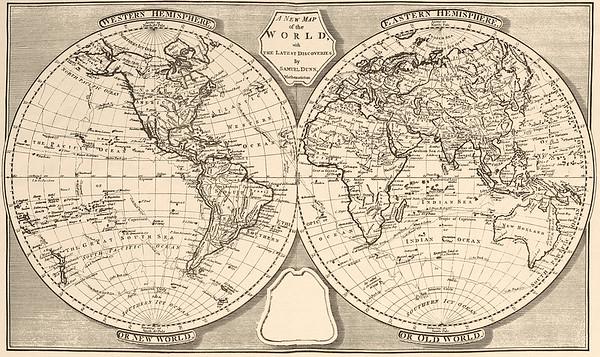 BT History Maps Nr.  CB018758
