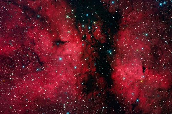 Nebula No.  42-36663273