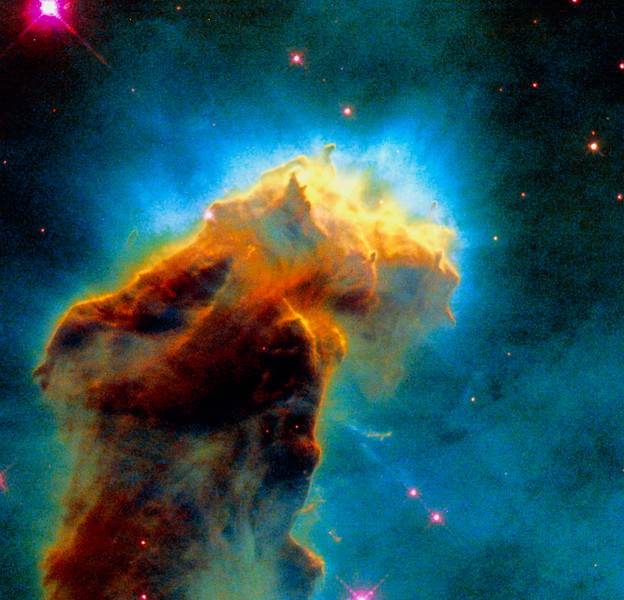 Nebula No.  42-46206226