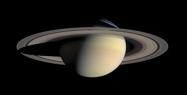 Planet No. True-Saturn