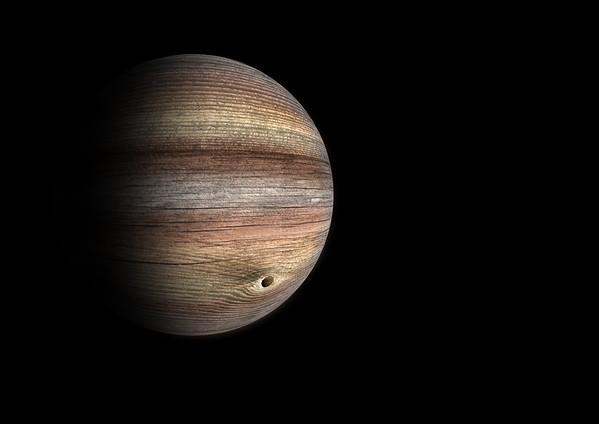Planet # final-jupiter