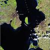 3307x4308, aerial photograph, earth, satellite picture, Kopenhagen