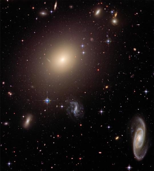 Stars No. 4762
